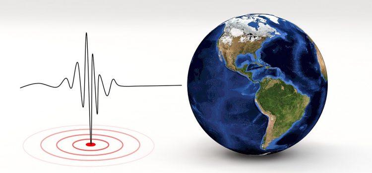 地震來了!真的假的?讓人工智慧 ConvNetQuake 幫忙偵測地震吧!