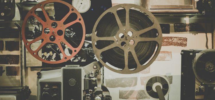 電影中的科技:科技背後的哲學思辨與社會挑戰──在有限邊界中創造無垠世界(