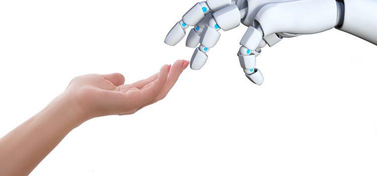 「讓機器人協助人類,到達人類無法到達之處」:服務型機器人潛力無窮  ──專訪智動協會林伯峰副理事長