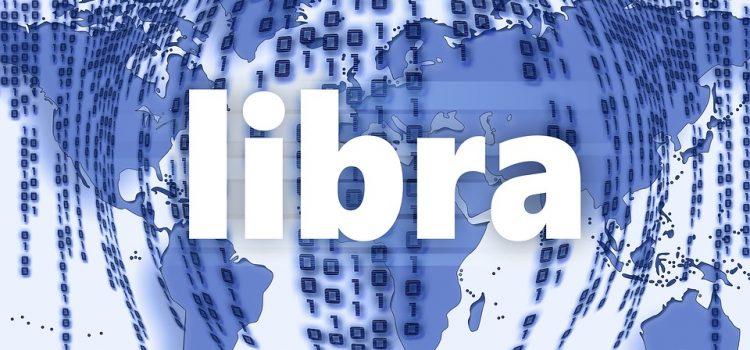 鄭國威專欄/「Libra」來自監控資本主義的最新詛咒?