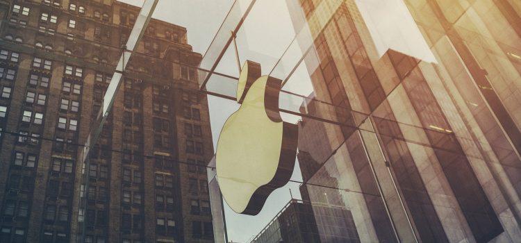 鄭國威專欄/Apple 霸權來臨!咬一口「蘋果」的代價多高昂?